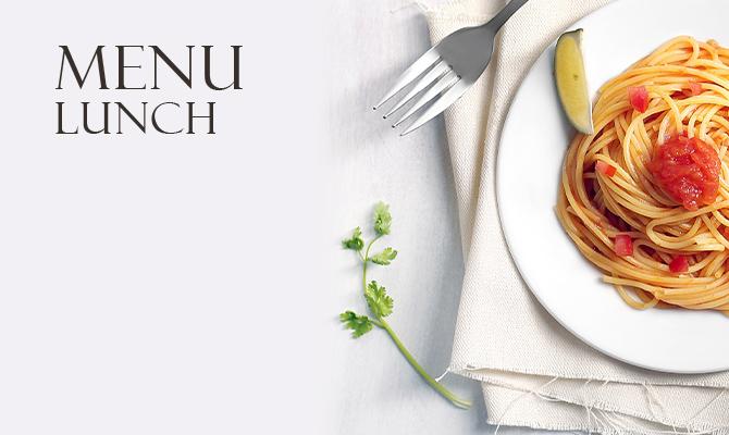 menu pancake